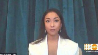 吉克隽逸联合国演讲 为女性发声呼吁男女平等