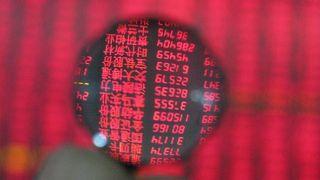 中国股市服装纺织板块股票大涨 美邦服饰等涨停