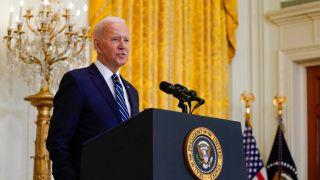 拜登将朝鲜列为美国首要外交政策问题