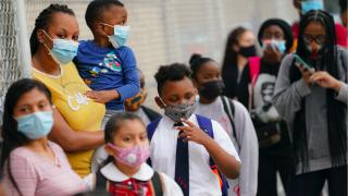 辉瑞已开启新一轮疫苗试验 针对半岁至11岁婴幼儿