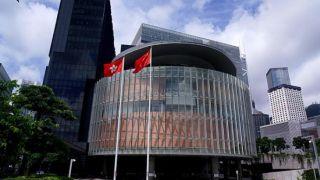 香港立法会完善选举制度小组委员会举行首次会议