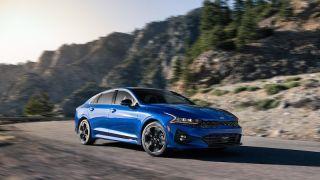 美国KIA汽车3月创下有史以来最佳月销量和第一季度销量