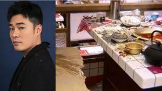 网红火锅店天花板掉落砸伤烫伤顾客 陈赫道歉