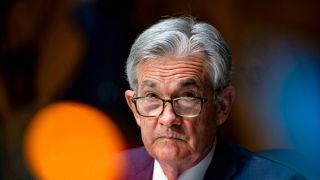 """鲍威尔:尽管经济走强 但联储今年加息可能性""""非常小"""""""