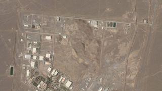 伊朗核设施遭破坏矛头指向以色列:将进行报复