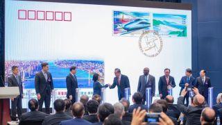 中国外交部湖北全球特别推介活动在北京举行