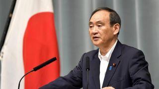 日本政府宣布:首相菅义伟将于4月15日至18日访美