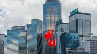 香港立法会选举12月19日举行 特首选举明年3月举行