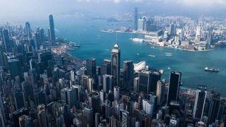 香港:完善选举制度修订条例草案正式刊宪