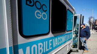 强生疫苗被叫停 纽约州、市接种方案这样调整