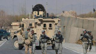 拜登拟公布新计划 9/11前撤出所有驻阿富汗美军