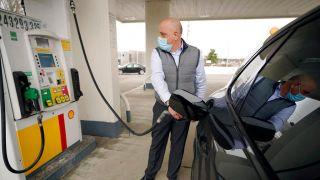 汽油、食品价格飙升 消费者物价指数现两年半最大涨幅
