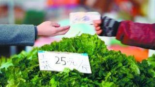 中国31省份3月CPI:26地物价上涨 浙江涨幅最大