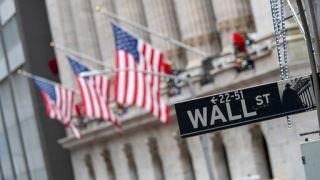 美股再创历史新高 华尔街银行一季度财报超预期