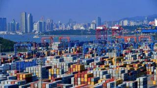 中国一季度GDP同比增长18.3%