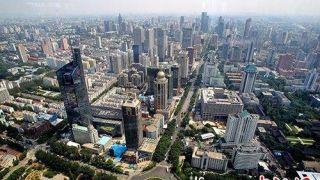 3月份中国一线城市二手住宅销售价格同比上涨11.4%
