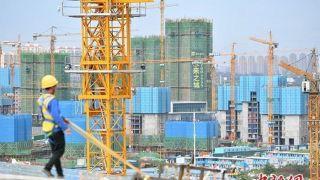 62城新房价格上涨 中国住建部罕见大动作