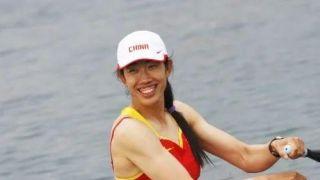 """中国""""85后""""奥运冠军 拟升副厅级"""