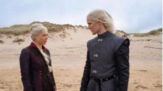 """""""权游""""衍生剧《龙之家族》开拍 HBO公布首张剧照"""