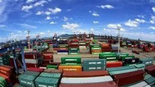中国3月服务进出口增幅实现疫情以来首次转正