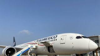 武汉至墨西哥城 中国内地首条至拉美货运航线开通