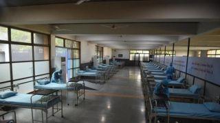 在印中方人员若不能到医院如何自行治疗?驻印使馆解答