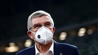日本疫情恶化 国际奥委会主席巴赫访日行程取消