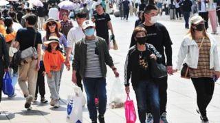 中国人口会在2027年达到峰值?宁吉喆回应