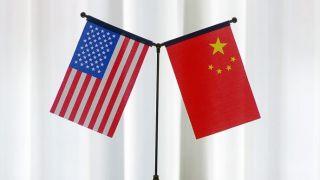 中国美国商会发布美企在华白皮书 中国外交部回应