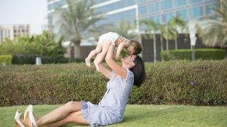 """父母能陪孩子几年?简单""""一二三法则""""告诉你如何高质量陪伴"""