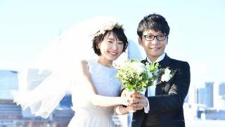 新垣结衣宣布结婚