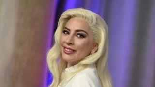 19岁被强奸致怀孕…Lady Gaga采访曝痛苦往事