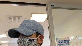 萧敬腾经纪人证实:萧敬腾在上海接种国药疫苗