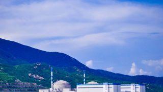 台山核电机组运行状况:核电站及周边环境指标正常