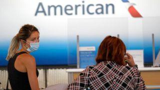 周日TSA安检超200万航空旅客 刷新疫情来新高