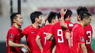 武磊传射, 世预赛中国国足3-1胜叙利亚,晋级12强赛