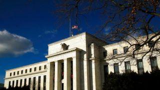 联储加息预期提前 美股跌幅扩大