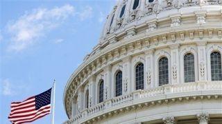 国会通过法案 六月这一天定为联邦法定假日