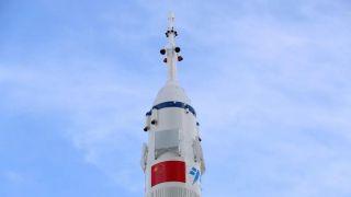 应对空间站意外情况 中国值班火箭最快十天内发射