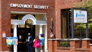 上周首申失业救济人数意外反弹 触及一个月来最高点