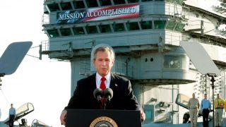 防止总统乱作为?众院收回伊拉克战争授权