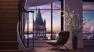 纽约绝美建筑地标25 Park Row 享世界中心繁华与静谧