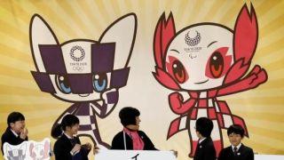 五年之约 东京奥运会将启幕 五大亮点值得关注