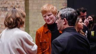 歌星Ed Sheeran发新歌前夕新冠阳性 将在家中表演
