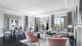 探访纽约世外桃源 拥有丽思卡尔顿豪华公寓的最后机会!