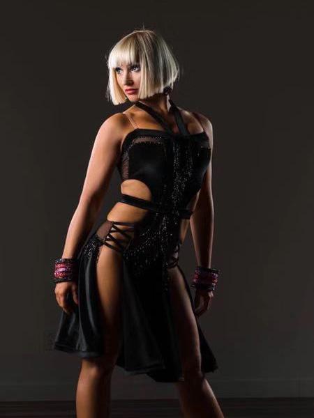 Jessie Mineau